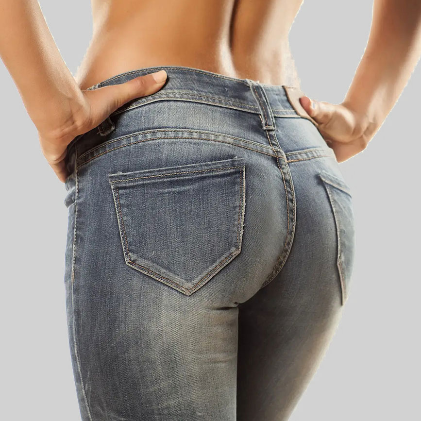Butt Lift Treatment - iBody By Dr.D