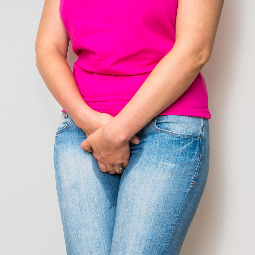 Urinary Incontinence Treatment Emsella Malaysia - iBody by Dr.D